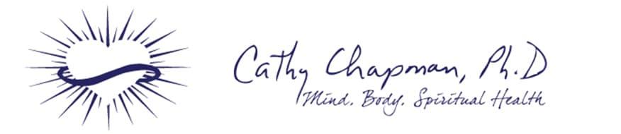 Dr.Cathy Chapman Phd.